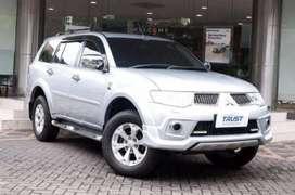 Mitsubishi Pajero Sport 2.5 Dakar AT (Kualitas Terbaik)