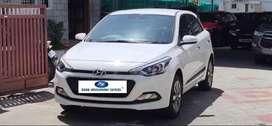 Hyundai I20 Asta 1.4 CRDI, 2018, Diesel