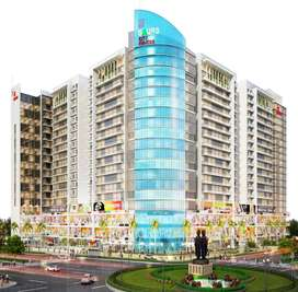wonderful commercial project located at Gaur Chowk Noida Extension