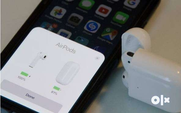 Airpods 2 | Genneration 2 Wireless charging Case 0