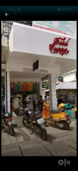 Successfully running Dessi cuppa