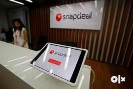 Snapdeal process hiring for BPO/ CCE/ Telecaller/ Backend jobs