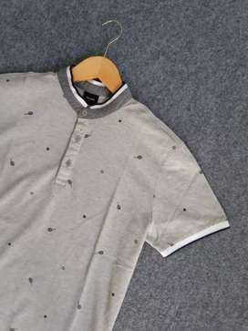 Poloshirt Polham (Kerah Sanghai)