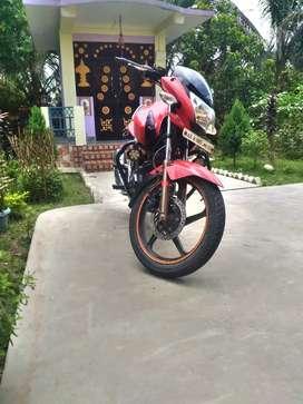 Sell my single handed hunk bike