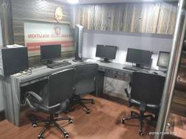 fully furnished office space available for rent