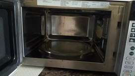 IFB convection oven