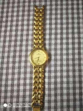 Imported Men's wrist watch