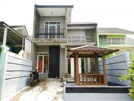 Rumah Siap Huni, Rumah Murah, Rumah Dua Lantai di Jonggol, Bogor