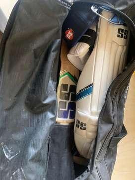 Cricket Full Kit