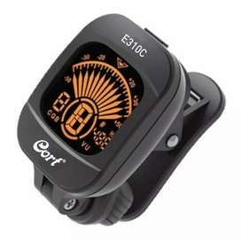Cort Clip on Wireless Digital Tuner for Guitar