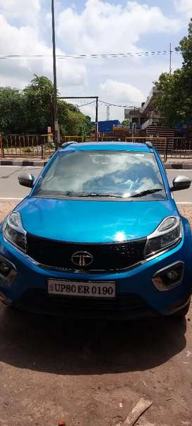Tata Nexon 2018 Diesel Well Maintained