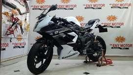 Siaap gass. K. Ninja Mono th 2014 ABS - Eny Motor