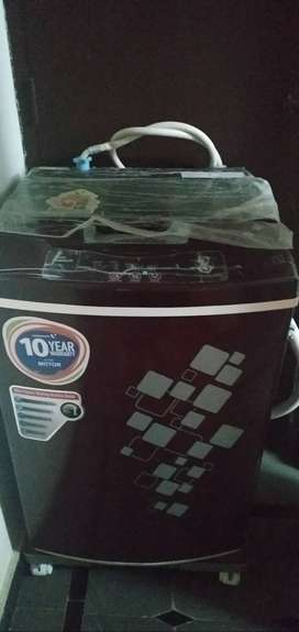 Videocon Top Load Fully Automatic Washing Machine 5.5 Kg