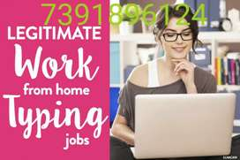 Students housewifes part time job with every week payment