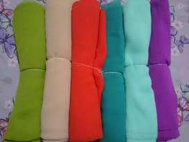 New Fresh Dupatta quantity clearence sale