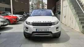 Land Rover Range Evoque Pure SD4, 2012, Diesel