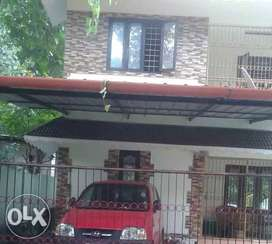 House for sale at paippad
