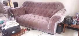 Sofa Eropa.Tanpa meja