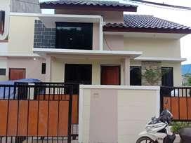 Rumah bagus harga terjangkau
