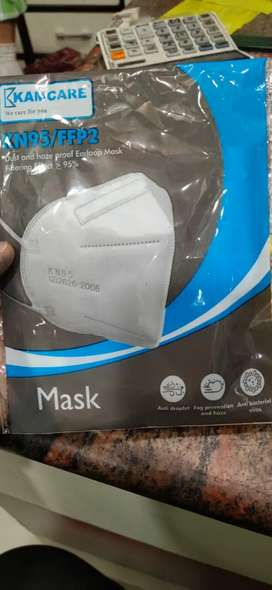 Mask KN95/FFP2 - 5 layer Mask - Best quality Mask.