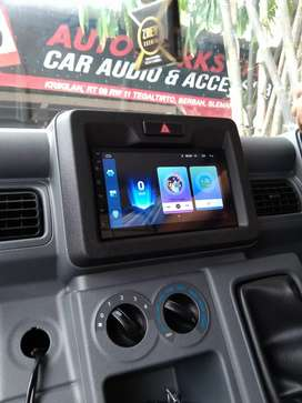 Head unit android orca