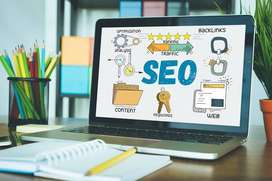 SEO services to boost your website SERP in Google