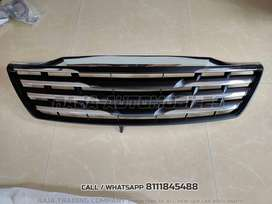 Imported Grill For Fortuner