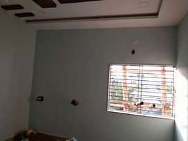 Brand new 5 bhk duplex house completely brand fittings
