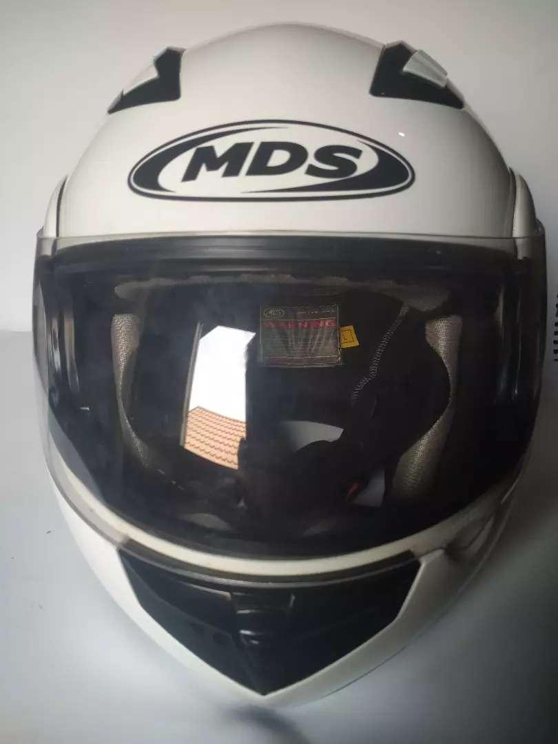 Helm MDS Full Face (Flip Up) 0