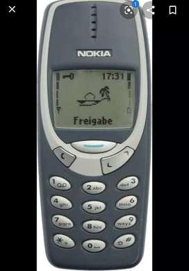 Nokia3310 i want