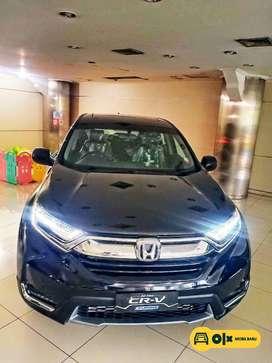 [Mobil Baru] Honda ALL NEW CRV 1,5 TURBO, with AC Nano-E