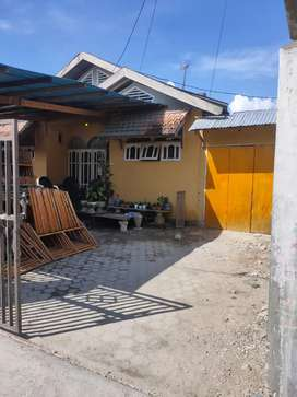 Rumah pribadi di jual tanpa perantara