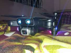 Drone with dual camera 12 8