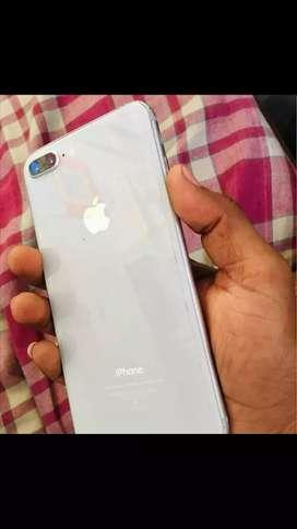 Iphone 8plus in good condition