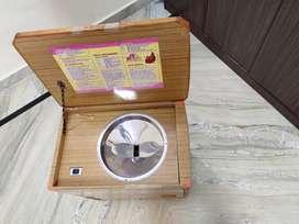 Electric Aata Chakki