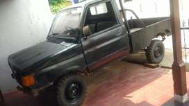 Toyota kijang pick up