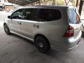 Grand livina XV 2012. matic