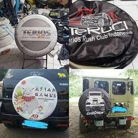 Jual Sarung Ban Serep Pajero-Ecosportcover panther terios rush Diadu k