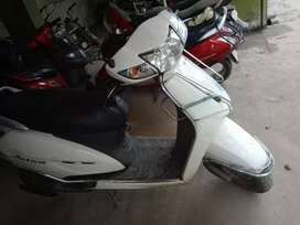 Sale for Running Activa Good condition