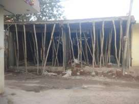 Newly constructed property