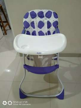 Cocolatte high chair, barang bagus