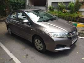 Honda City 2014 Petrol Well Maintained contact 70192and 11864