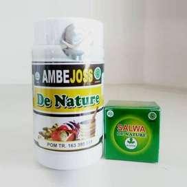Herbal Paket Ambejoss Salwa Denature Tuntaskan Ambeien / Wasir