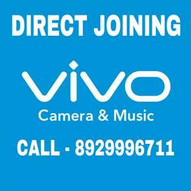 Hiring in Vivo company