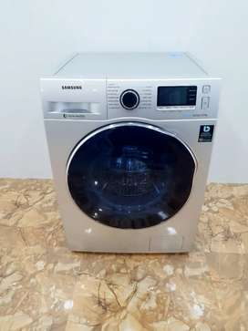 Free shipping Samsung digital inverter front load fully automatic W/M