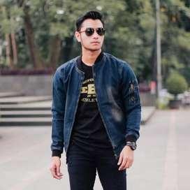 Ready Jaket jeans