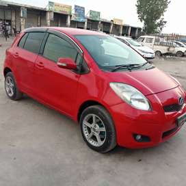 Beautiful and well maintained vitz