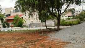 Plots suitable for villas & rental houses nr Carmelram railway station