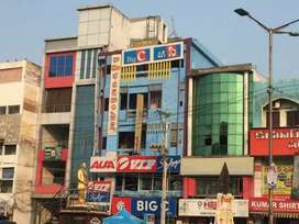 2000 sqft commercial space available for sale on urgent basis.