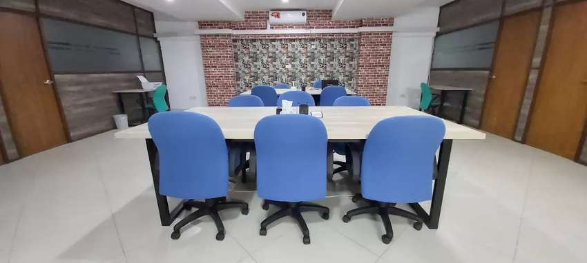 CoWorking Space and Shared Space for Freelancers and Startups 0